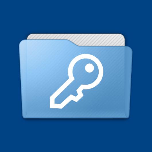 Folder Lock 7.8.0